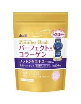 パーフェクトアスタコラーゲンパウダー プレミアリッチ 1袋(228g) アサヒグループ食品 サプリメント