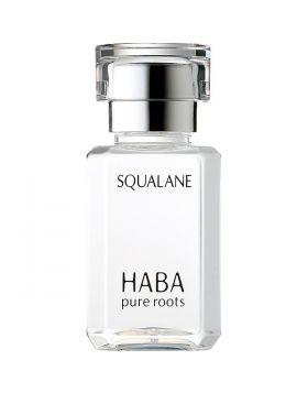 HABA(ハーバー) スクワラン(美容オイル) 15mL ハーバー研究所