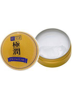 肌研(ハダラボ) 極潤プレミアム ヒアルロンオイルジェリー 25g ロート製薬