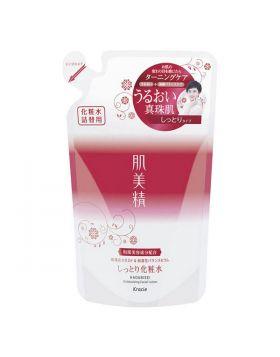 肌美精 ターニングケア保湿 しっとり化粧水(詰替用) 180mL クラシエホームプロダクツ