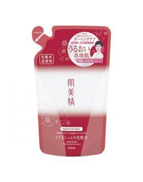 肌美精 ターニングケア保湿 とてもしっとり化粧水(詰替用) 180mL クラシエホームプロダクツ