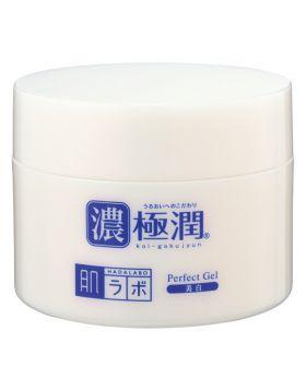 肌研(ハダラボ) 極潤 美白パーフェクトゲル 100g ロート製薬