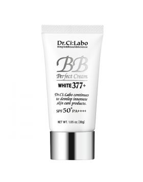 Dr. Ci:Labo(ドクターシーラボ) BBパーフェクトクリーム ホワイト377+ 30g SPF50+PA++++