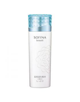 花王 SOFINA beaute(ソフィーナボーテ) 高保湿化粧水(美白)しっとり 140ml