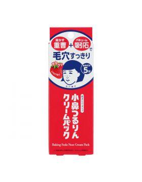 毛穴撫子 小鼻つるりんクリームパック 15g 石澤研究所