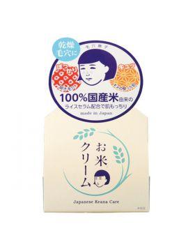 毛穴撫子 お米のクリーム 30g 石澤研究所