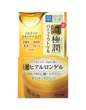 肌研(ハダラボ) 極潤パーフェクトゲル 100g ロート製薬