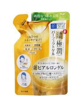 肌研(ハダラボ) 極潤パーフェクトゲル 詰替 80g ロート製薬