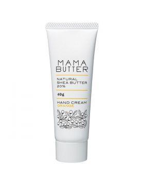 MAMA BUTTER(ママバター) ハンドクリーム オレンジ 40g ビーバイイー