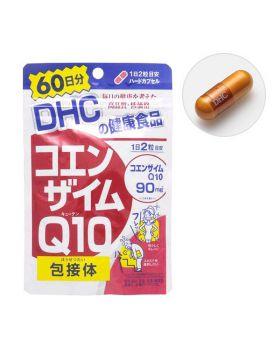 DHC(ディーエイチシー) コエンザイムQ10 包接体 60日 120粒 494128 サプリメント
