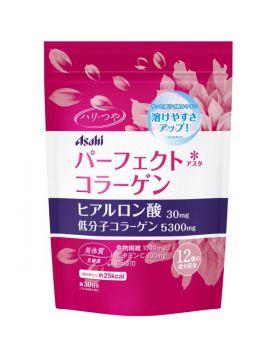 パーフェクトアスタコラーゲン パウダー(詰替用)225g 30日分 アサヒグループ食品 サプリメント