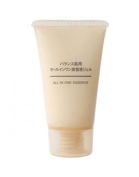 無印良品 バランス肌用オールインワン美容液ジェル(携帯用) 30g 5255863 良品計画