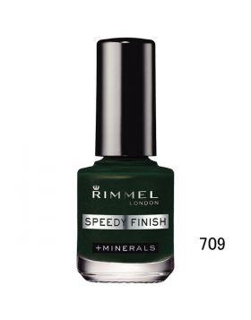 RIMMEL(リンメル) スピーディフィニッシュ #709