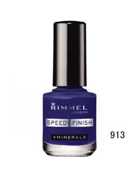 RIMMEL(リンメル) スピーディフィニッシュ #913
