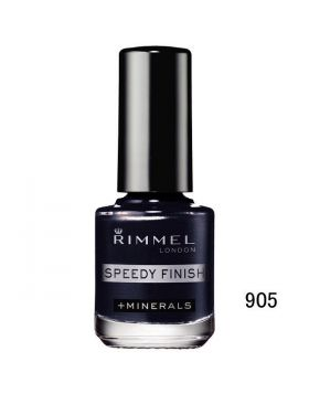 RIMMEL(リンメル) スピーディフィニッシュ #905