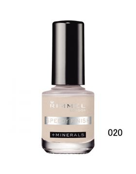 RIMMEL(リンメル) スピーディフィニッシュ #020