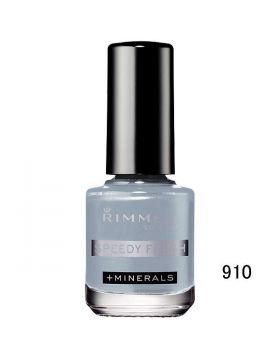 RIMMEL(リンメル) スピーディフィニッシュ #910