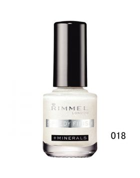 RIMMEL(リンメル) スピーディフィニッシュ #018