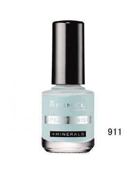 RIMMEL(リンメル) スピーディフィニッシュ #911