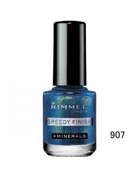 RIMMEL(リンメル) スピーディフィニッシュ #907