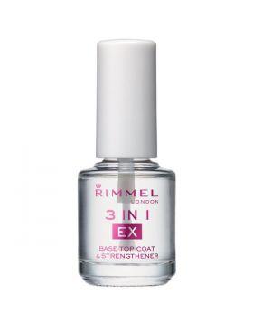 RIMMEL(リンメル) スリーインワン EX