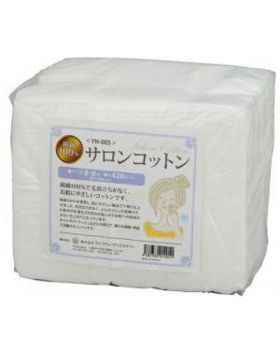 フィフティヴィジョナリー サロンコットン(8×8cm)約400枚×24袋入 YH-005 (直送品)