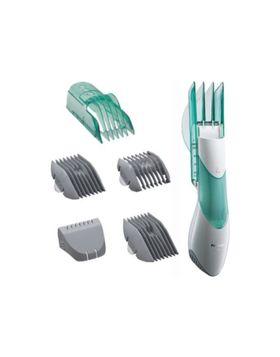 パナソニック ER511P-G 家庭用散髪器 カットモード 毛くず吸引(緑)ER5 11PG 1台 (直送品)