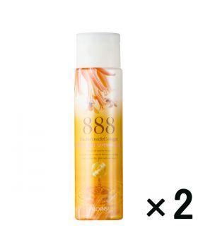 ハチミツコラーゲン 3in1 ローション ローズハニーの香り 1セット(200ml×2個) アロインス化粧品